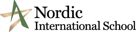 Logo för Nordic International School Göteborg